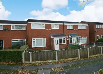 Thumbnail 3 bed terraced house to rent in Calver Walk, Cheadle Hulme, Cheadle