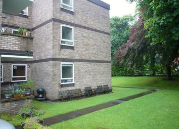 Thumbnail 2 bedroom flat to rent in Beresford Court, Palatine Road