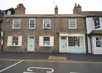 Thumbnail 5 bed cottage for sale in Market Place, Hornsea, East Yorkshire
