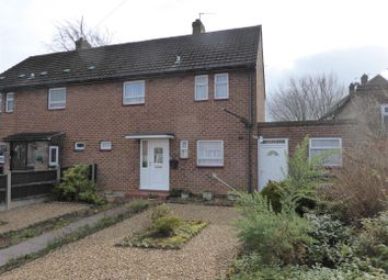 Thumbnail 2 bedroom semi-detached house for sale in John Broad Avenue, Arleston, Telford