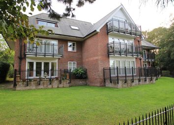 Thumbnail 2 bed flat to rent in The Wharf, Pangbourne, Reading