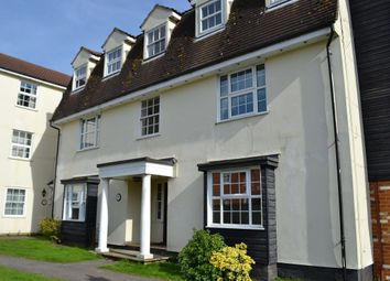 Thumbnail 2 bed flat for sale in Red Lion Court, Bishop's Stortford