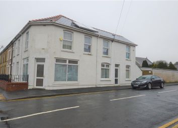 Thumbnail 3 bed end terrace house for sale in Talbot Road, Ammanford