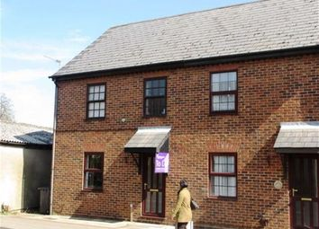 Thumbnail Studio to rent in Robbs Walk, St Ives, Cambs
