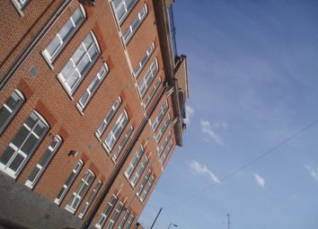 Thumbnail 1 bed flat to rent in City Annexe, Anderson Road, Southampton