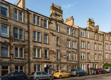 Thumbnail 1 bed flat for sale in Roseburn Street, Edinburgh