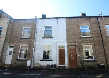 Thumbnail 2 bed terraced house for sale in Major Street, Off Halifax Road, Todmorden