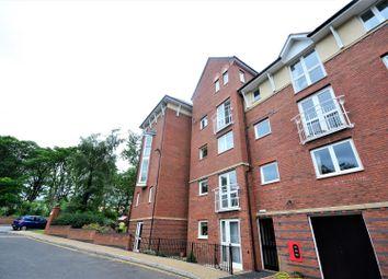 Thumbnail 1 bed flat for sale in Sanford Court, Ashbrooke, Sunderland