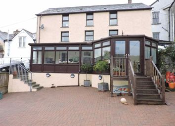 Thumbnail 2 bed terraced house for sale in Wesley Hill, Llandysul