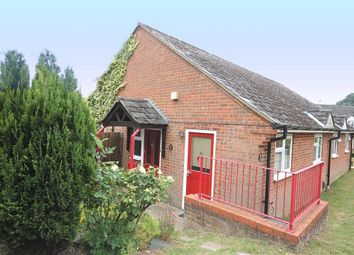 Thumbnail 1 bedroom semi-detached bungalow for sale in Henbit Close, Tadworth