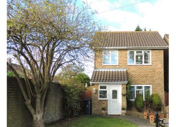 Thumbnail 2 bed detached house for sale in Pimpernel Way, Chatham