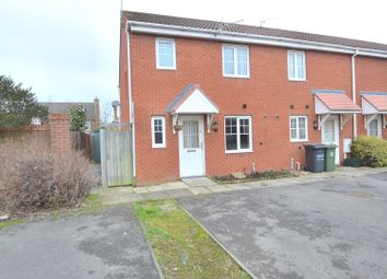 Thumbnail 3 bedroom property to rent in Stableford Close, Shepshed, Loughborough