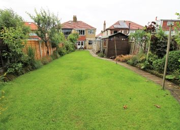 Thumbnail 3 bed semi-detached house for sale in Maida Vale, Cleveleys