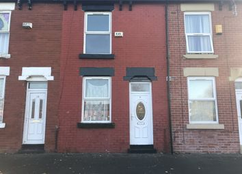 Thumbnail 2 bed terraced house to rent in Brigham Street, Openshaw, Manchester