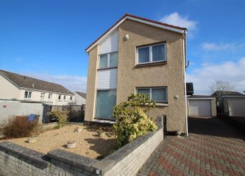 Thumbnail 3 bed detached house for sale in Greentree Lane, Bo'ness