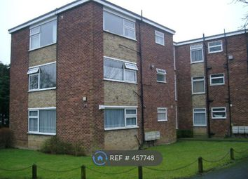 Thumbnail 2 bed flat to rent in Roxborough Avenue, Harrow