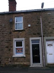 Thumbnail Terraced house to rent in Gladstone Street, Mansfield