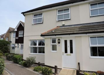 Thumbnail 3 bed terraced house to rent in St. Lawrence Place, Sovereign Harbour North, Eastbourne