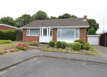 Thumbnail 1 bed bungalow for sale in Vicarage Lane, Sholden