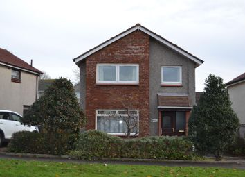 Thumbnail 3 bed detached house for sale in 84 Montfode Drive, Ardrossan