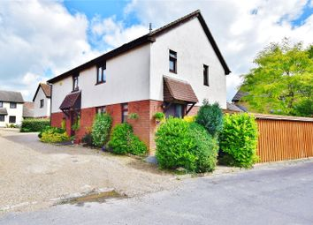 Thumbnail 3 bed semi-detached house for sale in Bylands Close, Bishop's Stortford