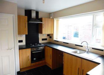 Thumbnail 2 bed terraced house to rent in Fletcher Street, Lye, Stourbridge