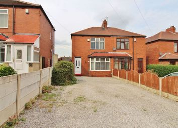 Thumbnail 2 bed semi-detached house for sale in East Avenue, Wombwell, Barnsley