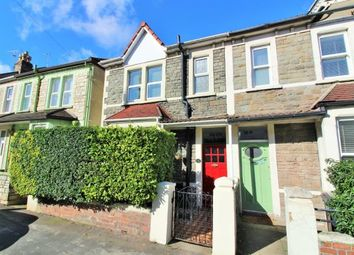 Thumbnail 4 bed end terrace house for sale in Wick Road, Brislington, Bristol