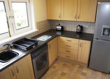 Thumbnail 1 bedroom flat to rent in Glen More, East Kilbride, Glasgow