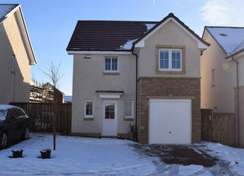 Thumbnail 3 bed detached house for sale in 69 Leggatston Avenue, Glenmill, Darnley