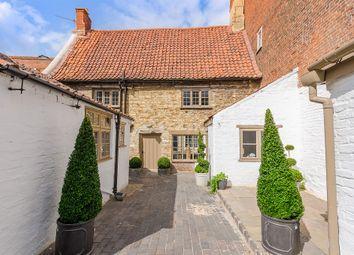 Thumbnail 4 bedroom semi-detached house for sale in Vine Street, Grantham