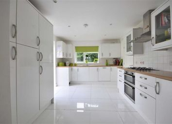 Thumbnail 3 bed detached house for sale in Painswick Road, Upton St Leonards, Gloucester