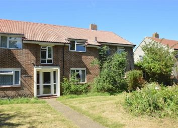 Thumbnail 3 bed flat for sale in Grove Lane, Coulsdon