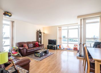 Thumbnail 2 bed flat to rent in Cuba Street, Canary Wharf