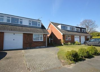 Thumbnail 4 bed property to rent in Peregrine Close, Cranleigh