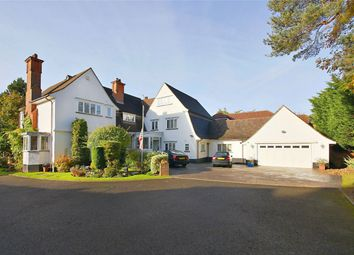 Thumbnail 5 bedroom detached house for sale in Waterside, Radlett, Hertfordshire