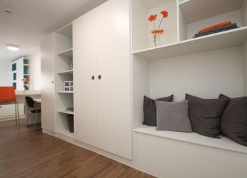 Thumbnail 1 bed flat to rent in True Luxury Student Club Suites Coquet Street, Newcastle Upon Tyne