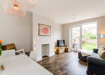 Thumbnail 2 bedroom flat for sale in Cambray Road, Hyde Farm Estate