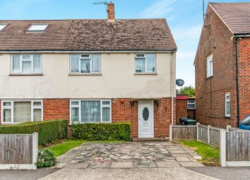 Thumbnail 3 bed semi-detached house for sale in Oxford Road, Canterbury