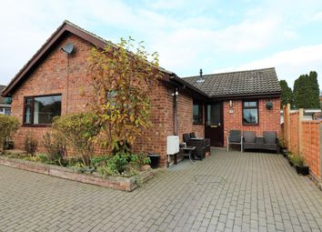 Thumbnail 5 bedroom detached bungalow for sale in Warner Avenue, Dereham