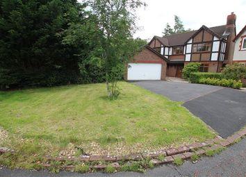 5 bed property for sale in Valentines Meadow, Cottam, Preston PR4