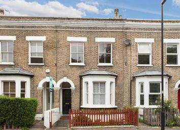 Thumbnail 3 bed detached house for sale in Flaxman Road, London