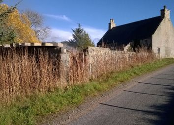 Thumbnail 2 bedroom cottage for sale in Kildrummy, Alford