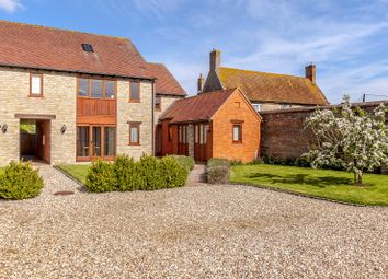 Thumbnail 5 bed detached house for sale in Kiln Farm Barns, Lower Road, Blackthorn, Bicester