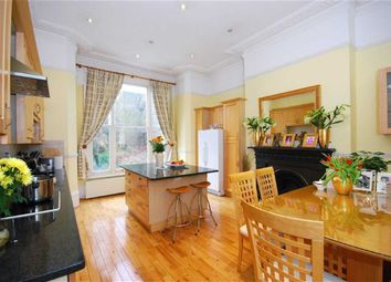 Thumbnail 5 bed flat to rent in Priory Road, London