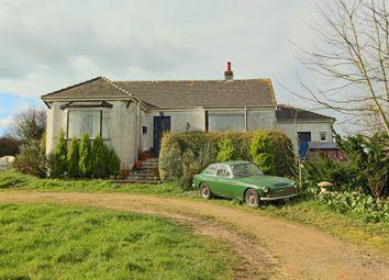 Thumbnail Land for sale in Shorncliffe, Route Des Fauconnaires, St Andrew's, Trp 270