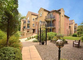 Thumbnail 2 bed flat for sale in 26 The Highlands, Harrogate Road, Leeds