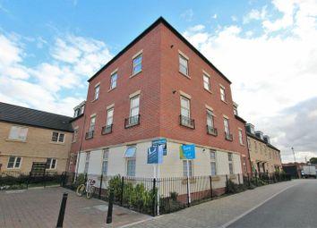 Thumbnail 2 bedroom flat for sale in Baseball Drive, Derby, 8 Ne