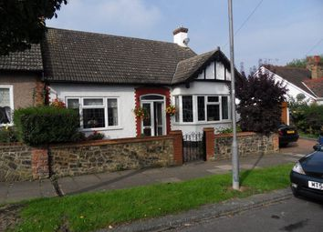 Thumbnail 2 bed semi-detached house to rent in Shanklin Drive, Westcliff-On-Sea