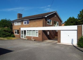 Thumbnail 5 bed detached house to rent in Blackpool Street, Burton-On-Trent